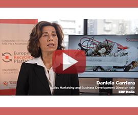 Daniela Carriera Erp video