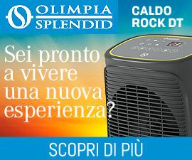 Olimpia settembre 20