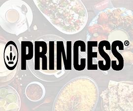Princess 2019