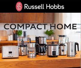 Russell Hobbs 2019