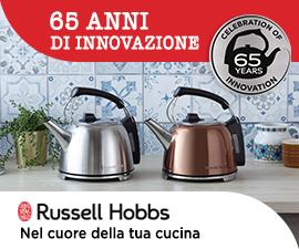 Russell Hobbs 2020