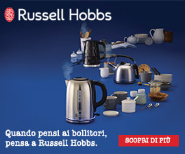Russell Hobbs ottobre 2020