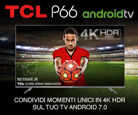 TCL P66