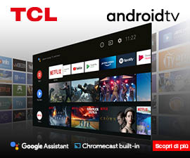 TCL Android TV 2020