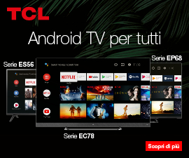 TCL android 2020