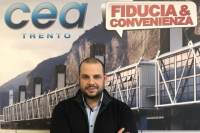 Andrea Ghiselli, category manager di CEA