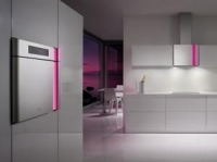 The Touch of Light: Gorenje si colora di luce