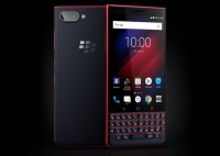 Blackberry Key2 Le Atomic arriva in Europa