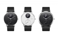 Nokia Steel HR, salute da polso con l'activity tracker
