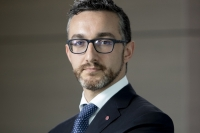 Alessandro Zearo, Marketing Manager Home Entertainment LG Electronics Italia.