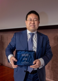 Sun Shubao, General Manager Haier Europe