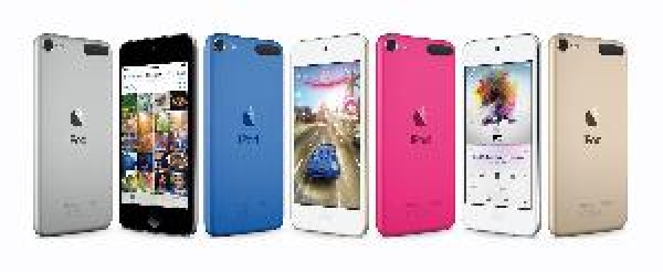 Apple ha presentato il nuovo iPod touch