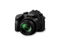 Panasonic, fotocamera FZ1000 per registrare video in 4K