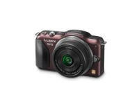 Panasonic Lumix GF5: performance e compattezza