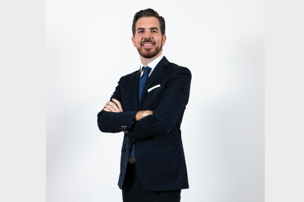Luca Giacoma-Caire, Chief Marketing Officer di Cofidis Italia