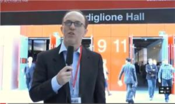 Eurocucina FTK 2014: il video