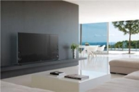 Sony con i nuovi tv Bravia 4K Ultra HD e Led Full HD
