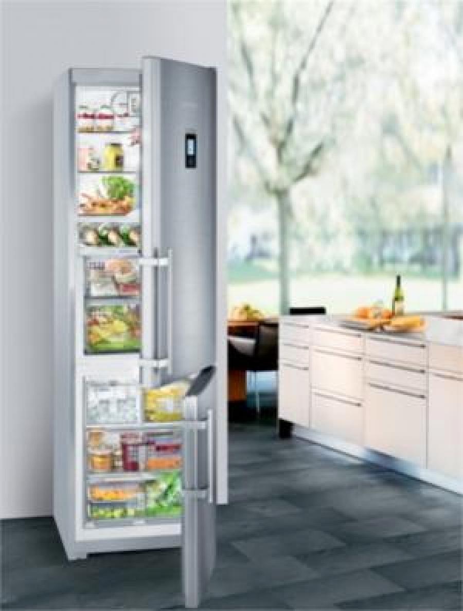 Frigorifero Americano Poco Profondo frigoriferi, non solo risparmio energetico - bianco e bruno