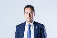 Rossano Frapiccini, Head of Sales Built-In Samsung Electronics Italia