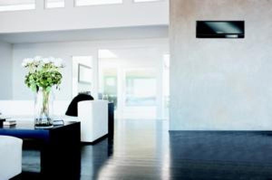 Come scegliere e usare il climatizzatore bianco e bruno