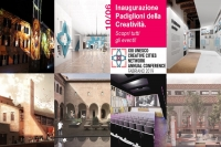 "Parlare di design alla ""Creative Cities Conference Unesco"""