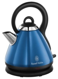 Russell Hobbs se ne va in Cottage